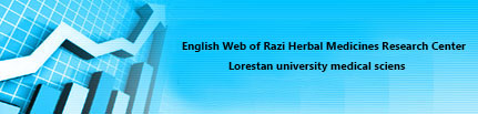Razi Herbal Medicines Research Center
